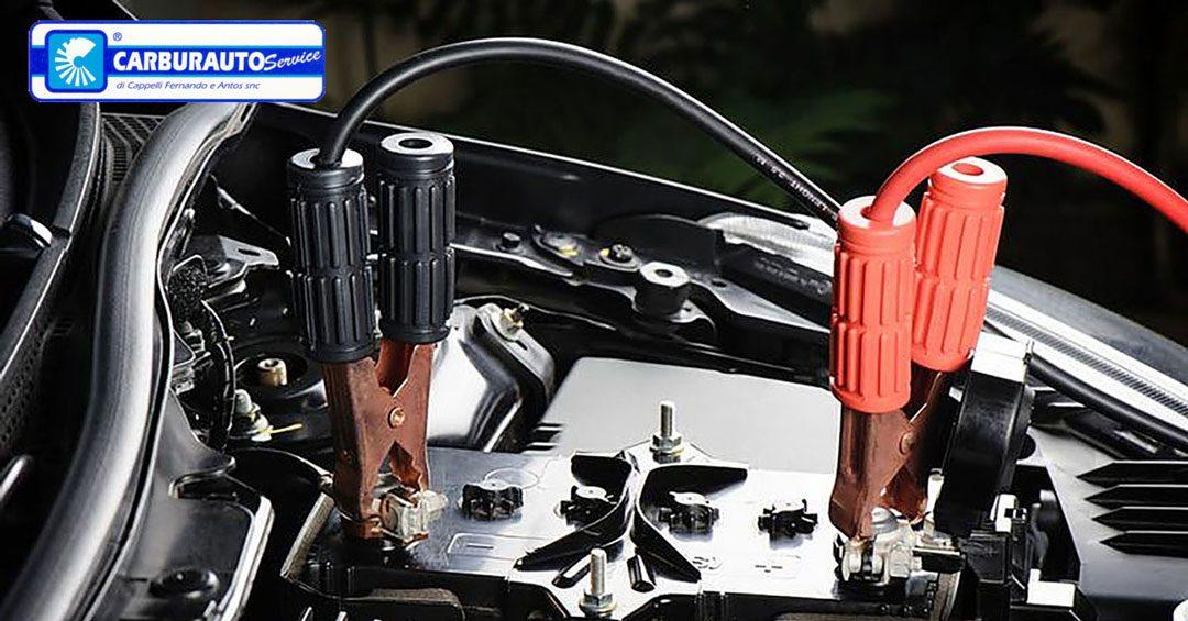 Batteria Auto Scarica? Ecco come verificare lo stato di salute della batteria della tua auto